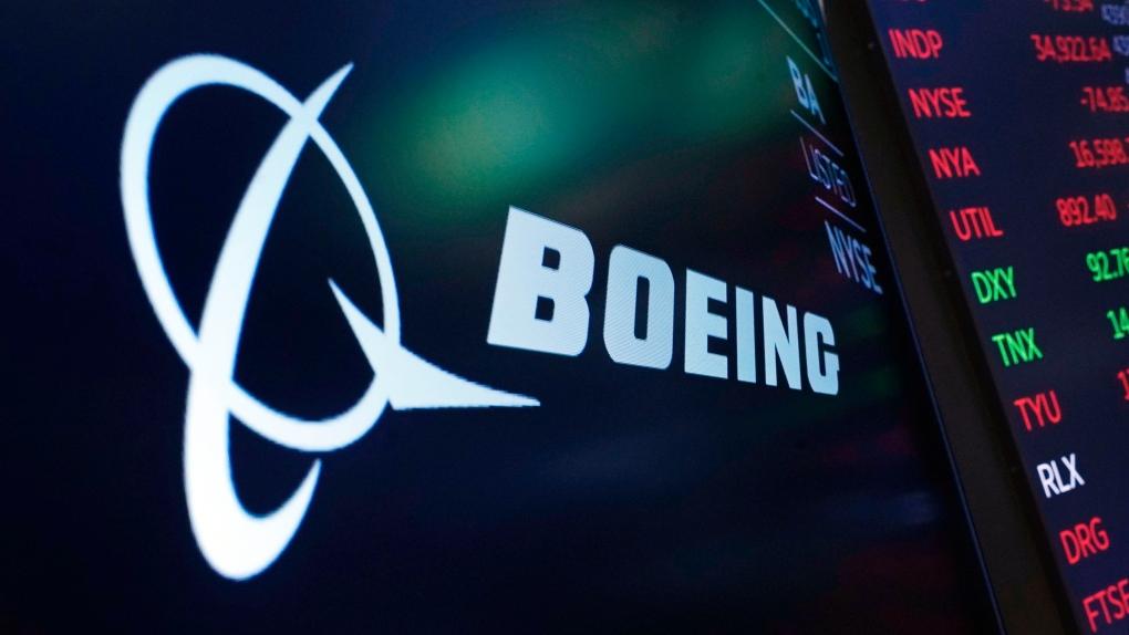 El piloto de Boeing involucrado en las pruebas de Max es acusado en Texas