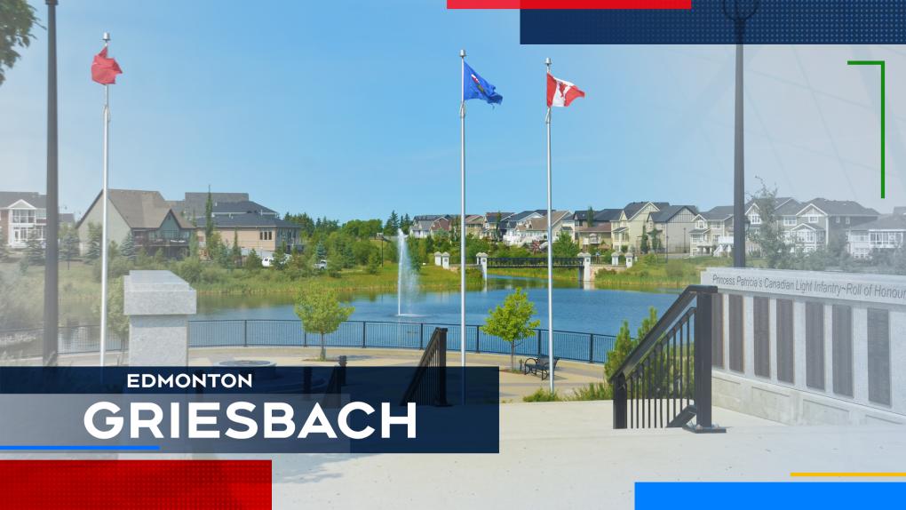 NDP's Desjarlais leads Conservative Diotte in narrow Edmonton-Griesbach battle