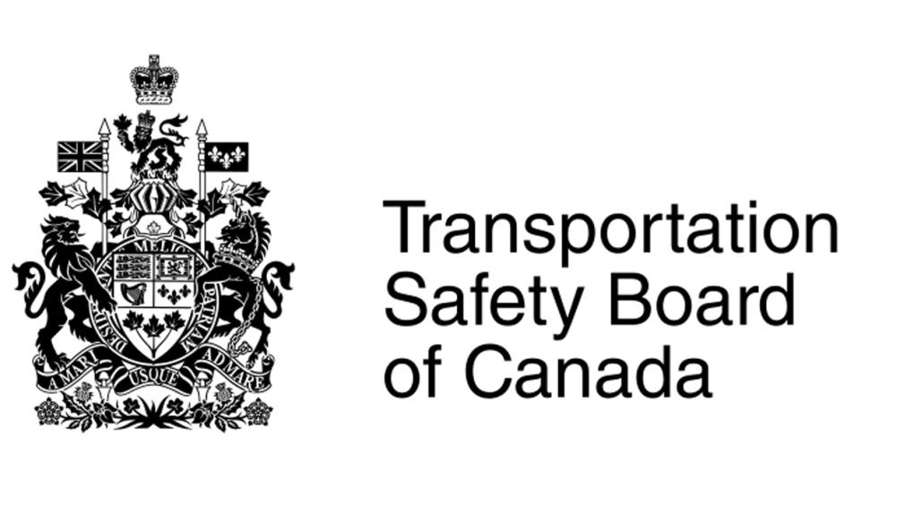 TSB investiga descarrilamiento de tren al norte de Regina