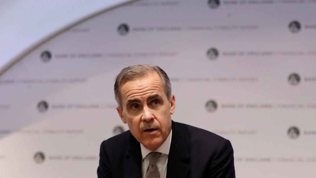 Los seis grandes bancos se unen a la alianza bancaria Net-Zero liderada por Mark Carney