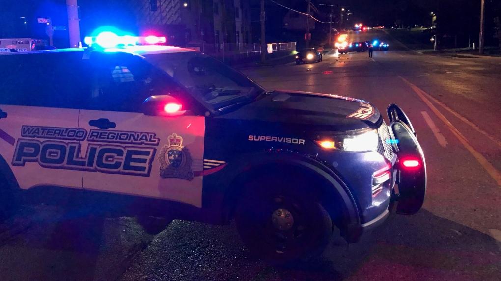 Accidente en la carretera principal de Kitchener provoca un desvío de tránsito