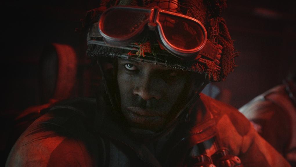 El trabajo de Edmontonian en Call of Duty Vanguard ayuda a traer inclusión y diversidad a las historias