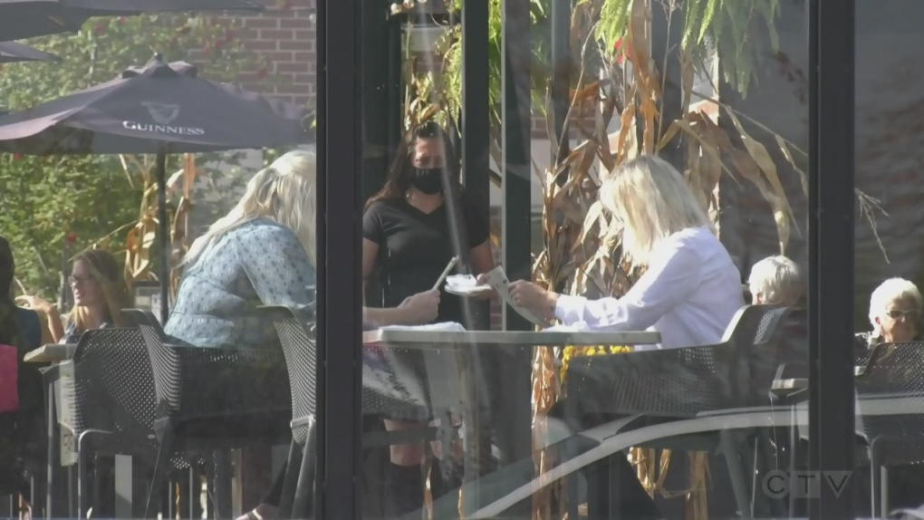 COVID-19 Simcoe Muskoka: los propietarios de restaurantes quieren que se eliminen los límites de capacidad