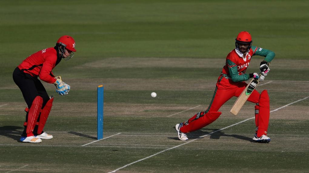 Omán listo para saborear la oportunidad 'uno en un millón' como anfitrión de la Copa del Mundo T20 de cricket