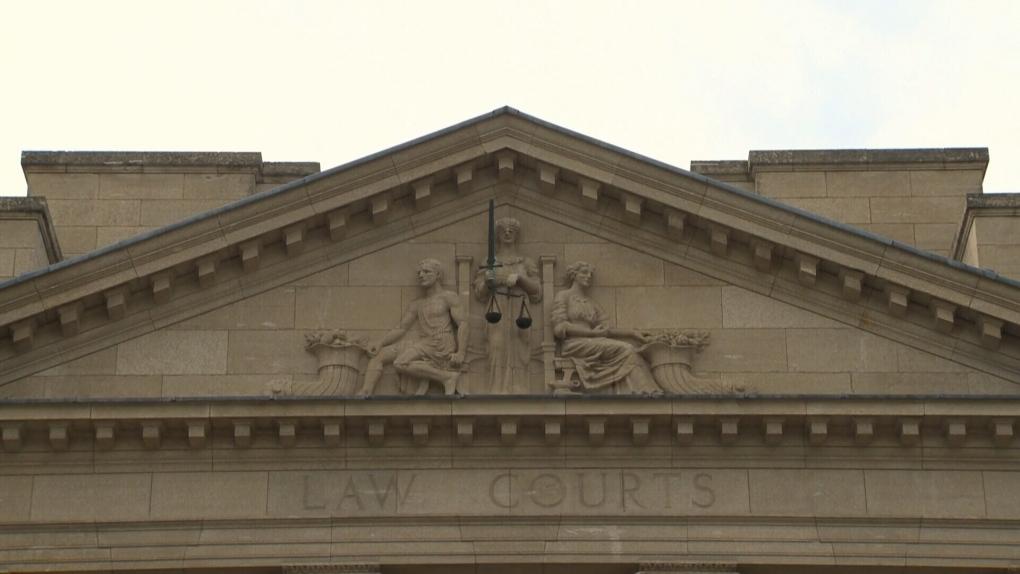 El tribunal escucha el testimonio de un oficial de policía retirado de Winnipeg en el juicio de Sean Cassidy