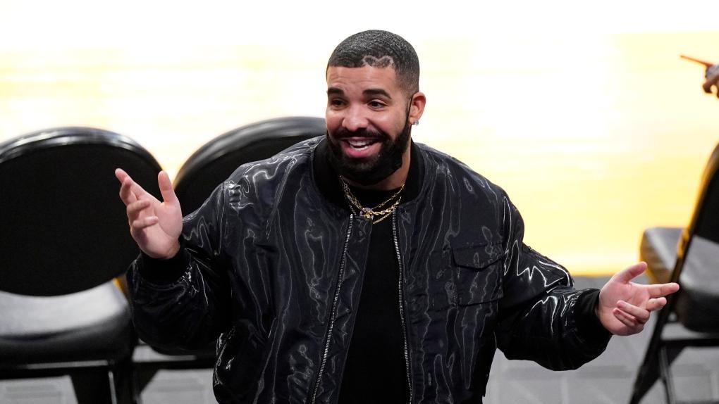 Drake invierte en una empresa de cannabis de Toronto