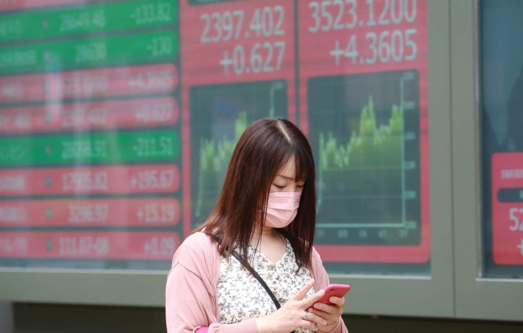 Mercado de valores: las acciones asiáticas suben tras el repunte impulsado por la tecnología en Wall St