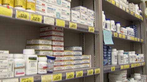 chris olsen pharmacy prices october 13 2010