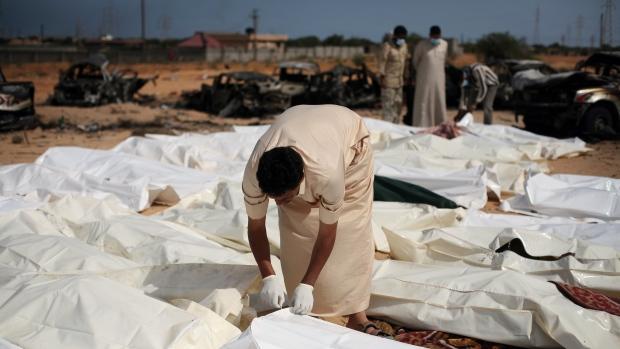 Gadhafi loyalists