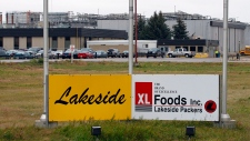 Brazilian subsidiary to take over XL Foods plant