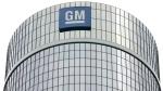General Motors Corp. headquarters are shown in Detroit, July 25, 2006. (AP / Paul Sancya)