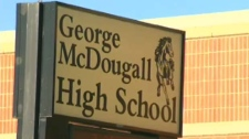 Calgary teacher charged with sex assault