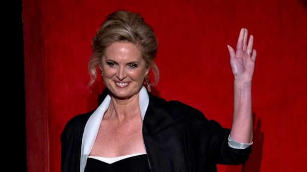 Ann Romney says 2012 campaign is it