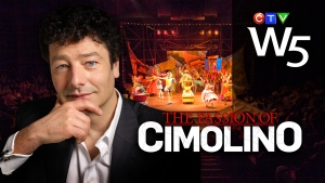 W5: The Passion of Cimolino