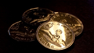 Canadian dollar value inflation