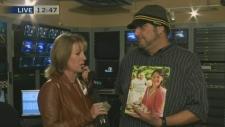 CTV Montreal: What's On: Joey Elias