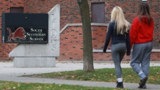 8 Ont. students charged with bullying