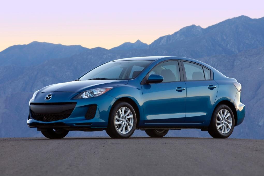 Edmunds Rounds Up Best Budget Friendly Small Cars Ctv News Autos