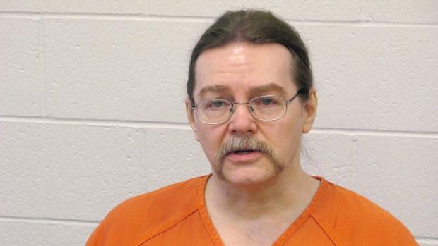 Ronald Smith Canadian death row