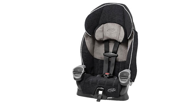 Evenflo Recalling Nearly 14,000 Booster Seats
