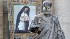Kateri Tekakwitha to be canonized as a saint