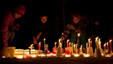Vigils held for B.C. teen Amanda Todd