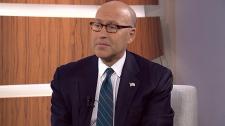 U.S. Ambassador says Delisle told American secrets