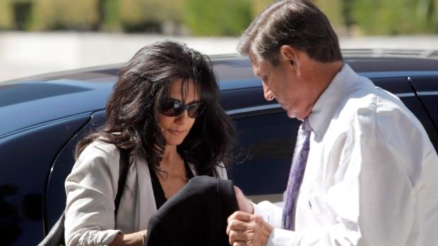 Britney Spears defamation case