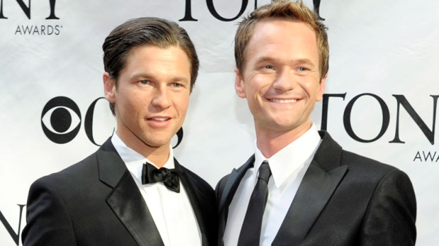 Neil Patrick Harris Can't Wait To Marry Partner