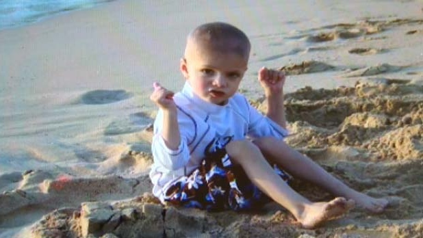 Alexander Brown died from a rare brain tumour and a charity in his name now helps other kids and their families.