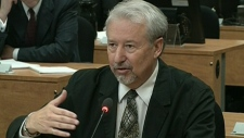 Charbonneau commission testimony