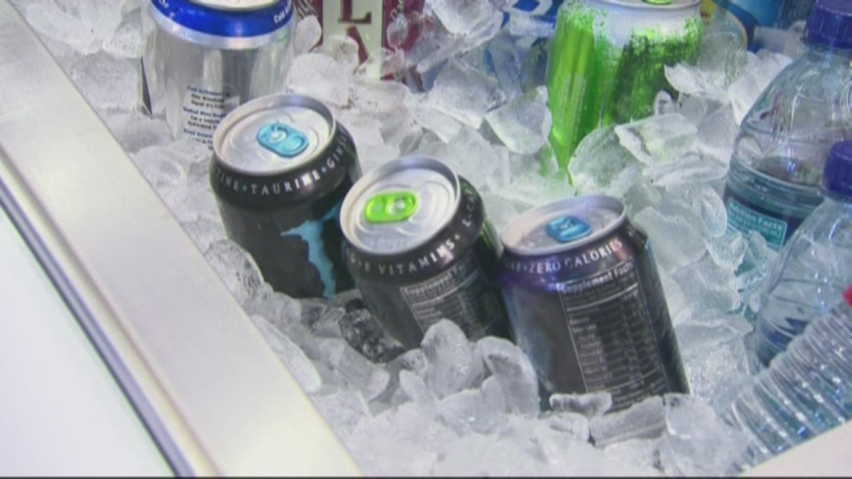 The FDA is investigating reports that energy drinks contributed to the deaths of five people in the U.S.