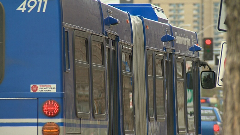 City staff are proposing a fee hike for the U-Pass transit program with fees increasing from $150 to $170 per student, per semester. The hike would affect roughly 60,000 Edmonton students.