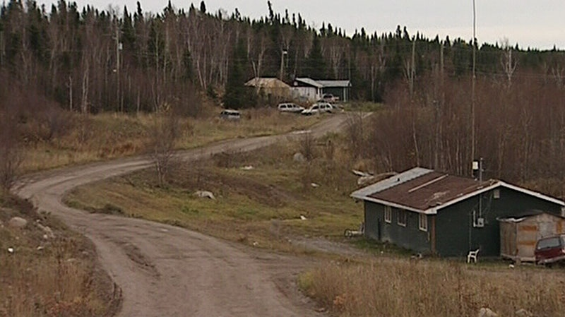 The residents of remote First Nations communities in Northern Manitoba say they must tackle drugs, gangs and domestic violence on their own because the provincial and federal governments won't fund a local police service.