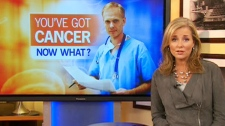 Canada AM is airing a special week-long series on living with a cancer diagnosis.