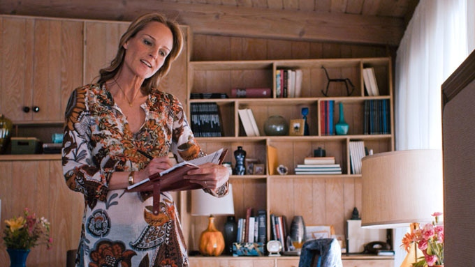 Helen Hunt in a scene from Fox Searchlight Pictures' 'The Sessions.'