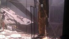 Elliot Lake mall collapse Dalton McGuinty