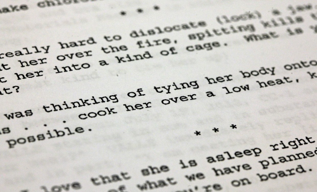 New York Police kidnap cook plot cannibalism