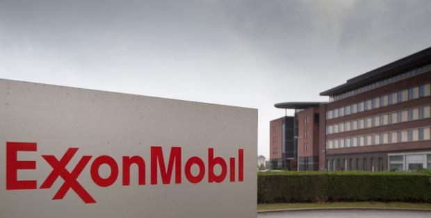 Exxon shooting Nicholas Mockford