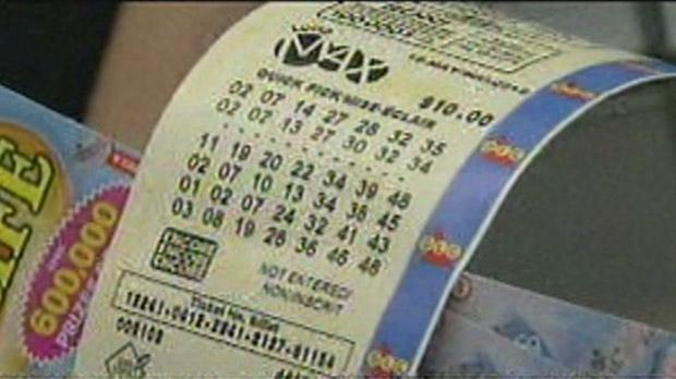 Lotto 47 Winning Numbers