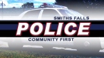 Smiths Falls police