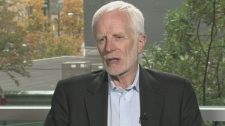 Health Canada's Dr. Paul Gully discusses flu shots