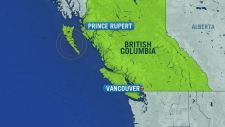 CTV National News: Massive earthquake hits B.C.
