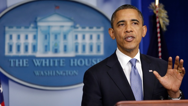 Obama announces Hurricane Sandy safety measures
