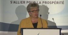 Diane De Courcy