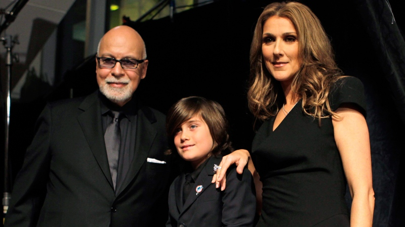 Friend And Musical Collaborator Of Rene Angelil Says They Were Like Old Souls Ctv News