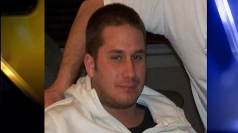Kenneth Yaretz, 24, vanished on April 17, 2009, while he and his roommates were moving near Kamloops, B.C.