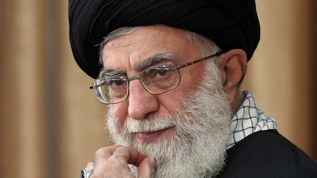 Iran's supreme leader