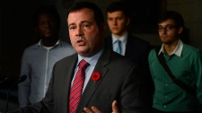 Kenney tables 2013 Immigration Levels Plan