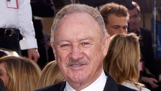 Gene Hackman accused of slapping homeless man